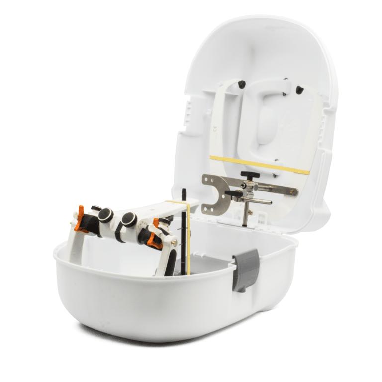 Articulador A7 Plus Standard -Marca: Bio-Art Articuladores | Odontology BG