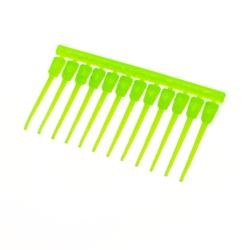 Espigas Plásticas BarBat -Marca: BarBat Postes | Odontology BG