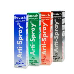 Spray Art-Spray Bausch -Marca: BAUSCH Desechables | Odontology BG