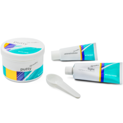 Speedex Trial Kit Chico -Marca: Coltene Consumibles de Impresión | Odontology BG