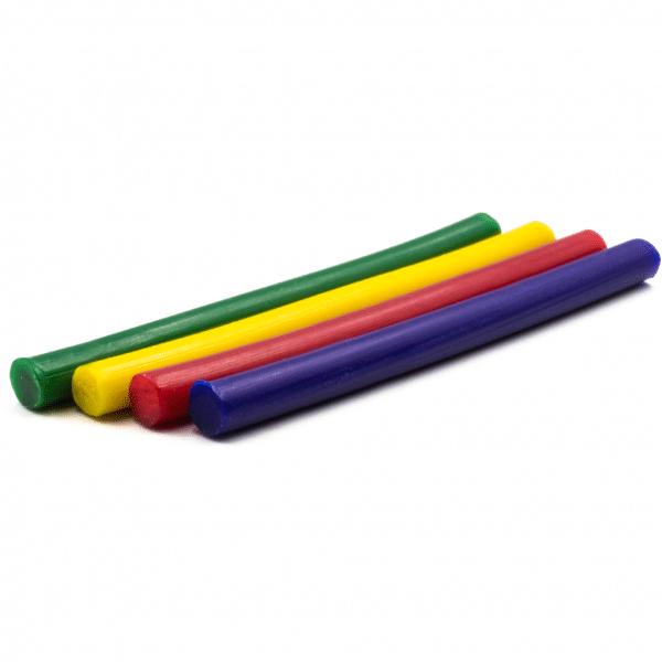 Cera para Modelado en barras de color -Marca: Denti Cast Consumibles de Laboratorio | Odontology BG