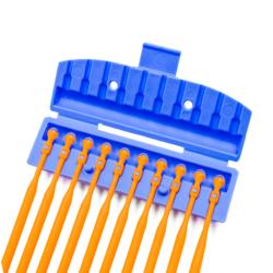 Aplicadores Stik-N-Place -Marca: Medental Desechables   Odontology BG