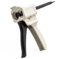 Pistola Para Silicon PVS EDGE -Marca: EDGE Consumibles de Impresión | Odontology BG