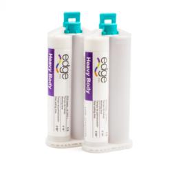 Silicon Heavy Body -Marca: EDGE Consumibles de Impresión | Odontology BG