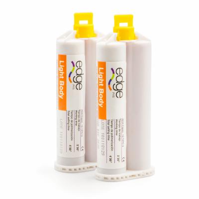 Silicon Light Body -Marca: EDGE Consumibles de Impresión | Odontology BG
