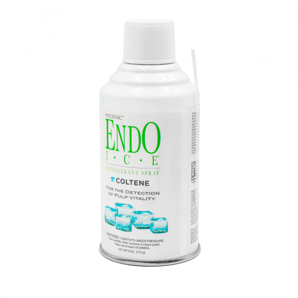 Endo ICE Spray 6oz -Marca: Hygenic Consumibles Endodoncia | Odontology BG
