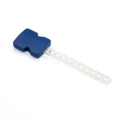 Modulo de Seguridad -Marca: Denti Cast Ortopedia   Odontology BG