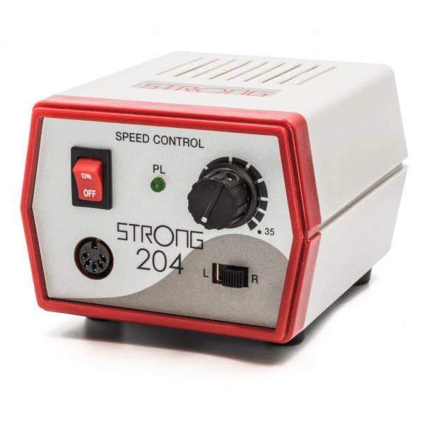 Micromotor 204/102 -Marca: Strong Equipo de Laboratorio | Odontology BG
