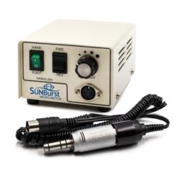 Micromotor Entrada Tipo E -Marca: Sunburst Equipo de Laboratorio   Odontology BG