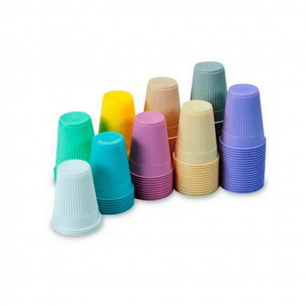 Vasos Desechables -Marca: SUNSET Desechables | Odontology BG