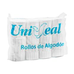 Algodón en Rollo Uniseal -Marca: UniSeal Aislamiento | Odontology BG