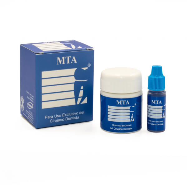 MTA Blanco -Marca: Viarden Cementos Endodonticos | Odontology BG