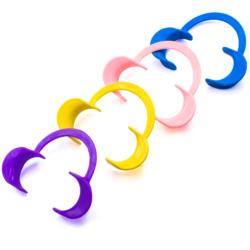 Retractor para Carrillo Circular Infantil -Marca: VorDent Retractores | Odontology BG