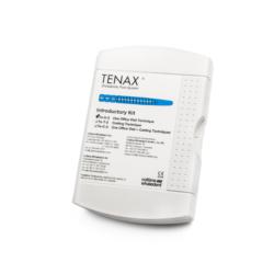 Poste Tenax Kit de Introducción TEU2 -Marca: Whaledent Postes | Odontology BG