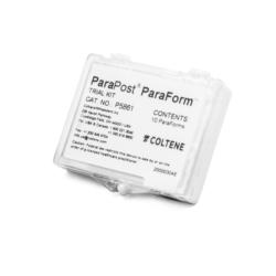 Paraform Kit Básico -Marca: Whaledent Postes | Odontology BG