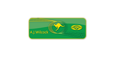 A.J. WILCOCK