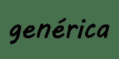 Genérica